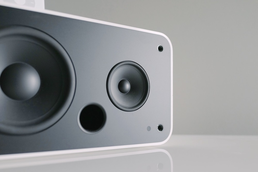 iPod Hi-Fi speaker