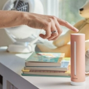 Netatmo Healthy Home Coach in de kinderkamer
