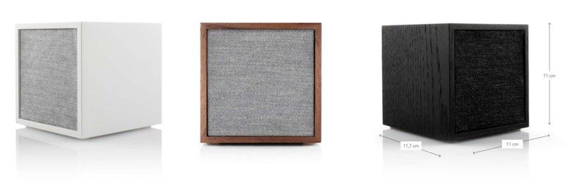Tivoli Audio Art Cube