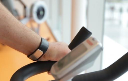 Salu Pulse+ bloeddrukmeter
