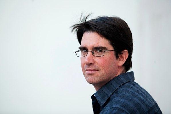 Adam Cheyer, bedenker van Siri