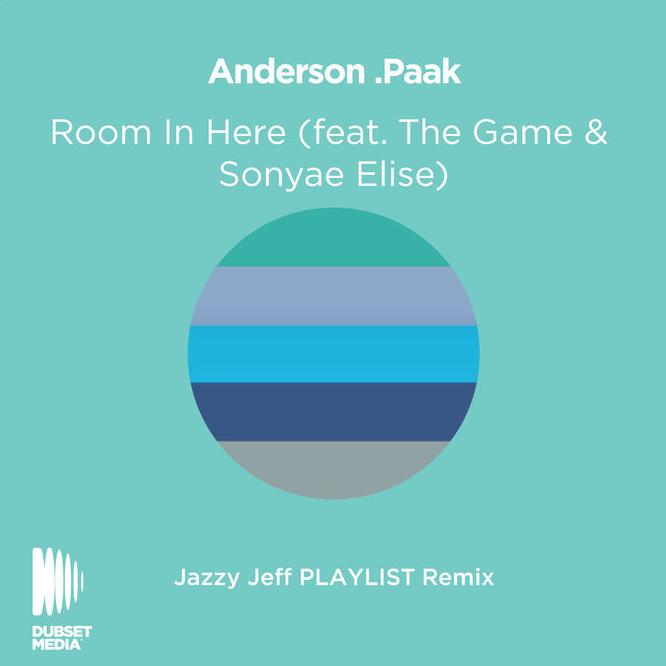 Dubset remixes