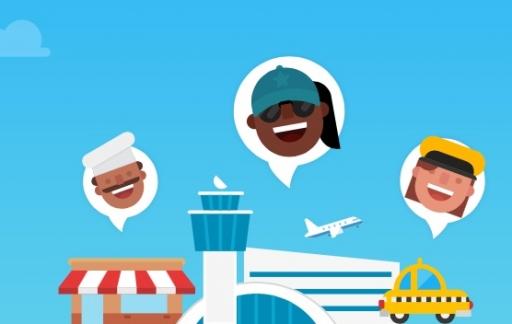 Duolingo chatbots.