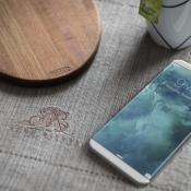 'iPhone 8 krijgt een gebogen plastic OLED-scherm'