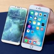 'iPhone 8 krijgt dezelfde langere batterijduur als iPhone Plus-modellen'