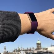 Review: Fitbit Charge 2, de verbeterde versie van Fitbit's bestverkochte fitnesstracker