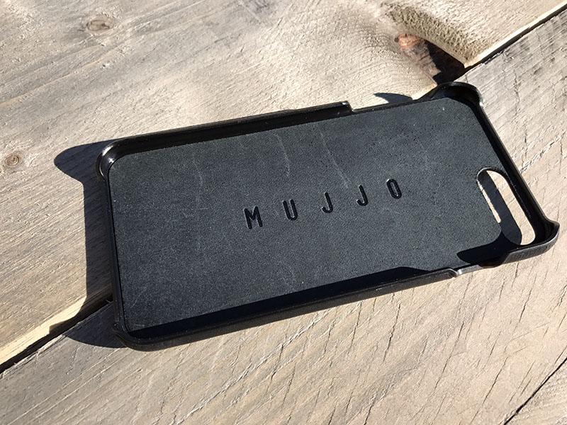 Mujjo-hoesje binnenkant