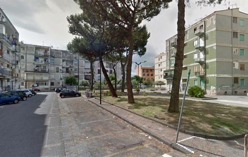 Giovanni Teduccio streetview