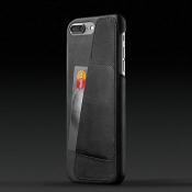 Mujjo hoesje voor iPhone 7 Plus