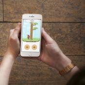Telegram kondigt games aan: spelletje doen in een chatgesprek