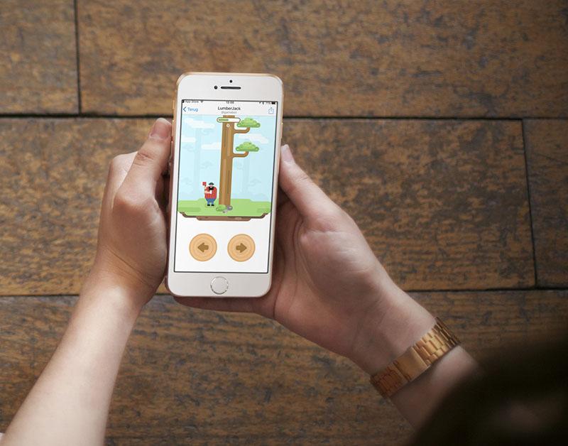 Telegram-games: spelletje in chatgesprekken