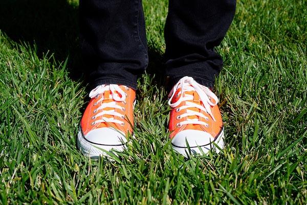 Schoenen sRGB