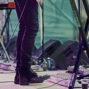 Chordify-app herkent gitaarakkoorden