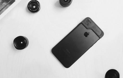 Moment-lenzen, ook voor iPhone 7