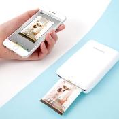 Foto's afdrukken vanaf je iPhone of iPad