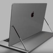 Apple Book concept