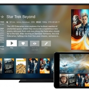Infuse 5 voor de Apple TV en iOS.