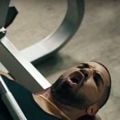 Drake in de sportschool in nieuwe Apple Music-reclamespot