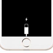 Check nu je complete serienummer voor het iPhone 6s-batterij reparatieprogramma