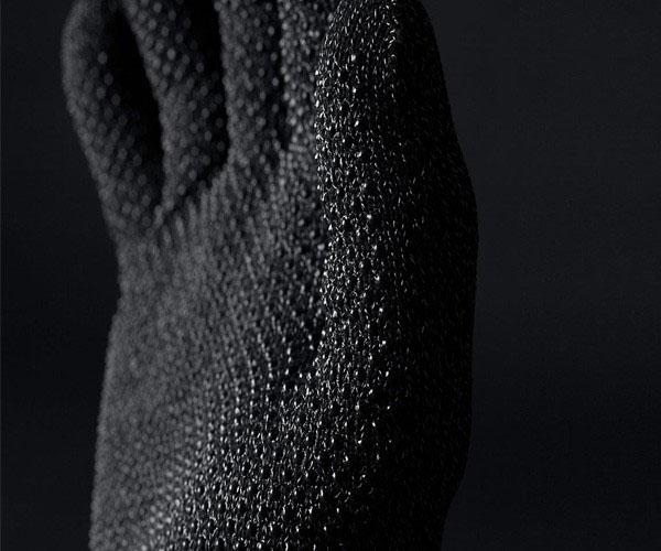 Mujjo-handschoenen met nopjes