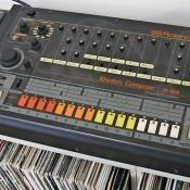Apple Music krijgt exclusieve rechten op 808, documentaire over drummachine
