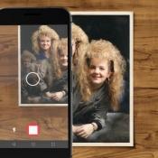 Met Google PhotoScan maak je oude familiekiekjes digitaal