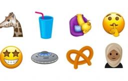 Emoji najaar 2016