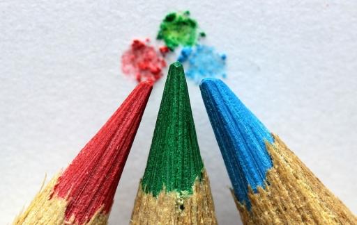 Kleurenblind-kleurfilters