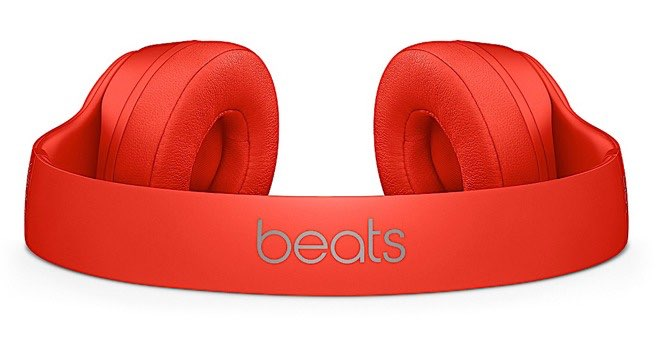Beats Solo3 Product(RED)