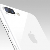 Gerucht: Apple wil iPhone 7 ook in 'Jet White' uitbrengen