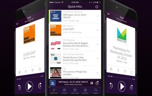 60dB-app
