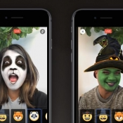 Facebook zet camera centraal in vernieuwde app