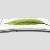 Apple droomt van een buigbare iPhone