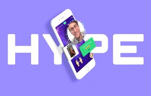 Hype voor de iPhone.