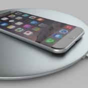 'Draadloze oplader niet standaard meegeleverd bij iPhone 8'