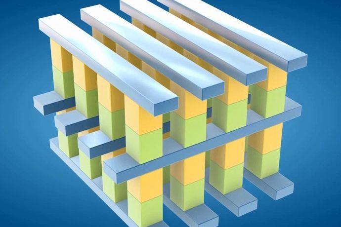 Intel Optane opslagtechnologie