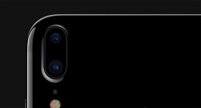iPhone 7s verticaal
