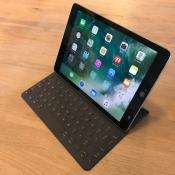'Drie nieuwe iPads in voorjaar 2017', maar geen enkele iPad mini
