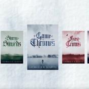 Game of Thrones: uitgebreide iBooks-boeken