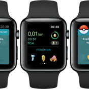 Zo speel je Pokémon Go op de Apple Watch [handige tips]