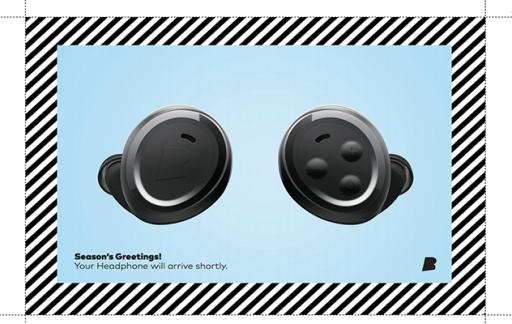 Bragi Headphones uitstel
