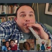 Facebook Messenger heeft nu videochats voor groepen