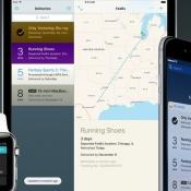Volg je kerstbestellingen met vernieuwde Deliveries voor iOS 10 en macOS Sierra