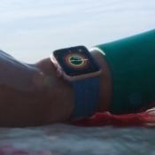 'Apple Watch Series 3 in het najaar met nieuwe schermtechniek'