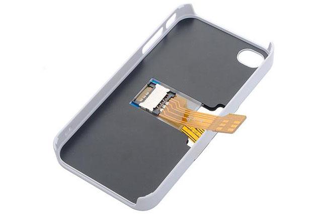 Dualsim iPhone