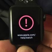 Apple trekt watchOS 3.1.1 tijdelijk terug na vastlopers