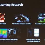 Apple wil Machine Learning voor deze toepassingen inzetten