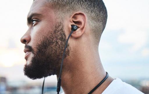 BeatsX oordopjes