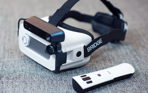 The Bridge VR
