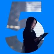 Bluetooth 5 is beschikbaar, ruim op tijd voor de iPhone 8